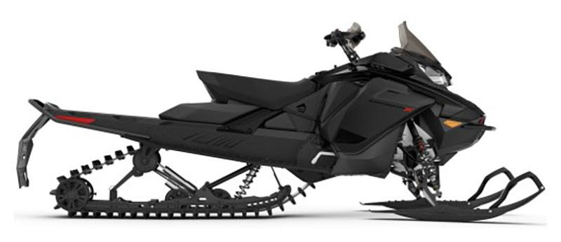 2021 Ski-Doo Backcountry X 850 E-TEC ES PowderMax 2.0 in Mars, Pennsylvania - Photo 2