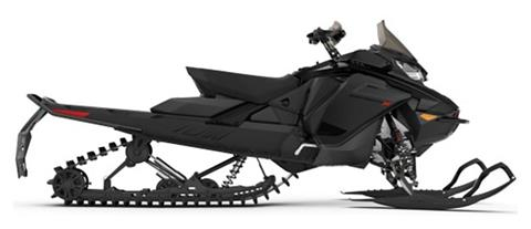 2021 Ski-Doo Backcountry X 850 E-TEC ES PowderMax 2.0 w/ Premium Color Display in Augusta, Maine - Photo 2