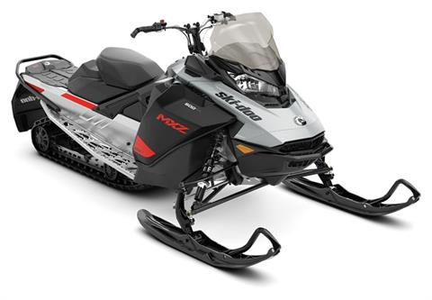 2021 Ski-Doo MXZ Sport 600 EFI ES RipSaw 1.25 in Lake City, Colorado
