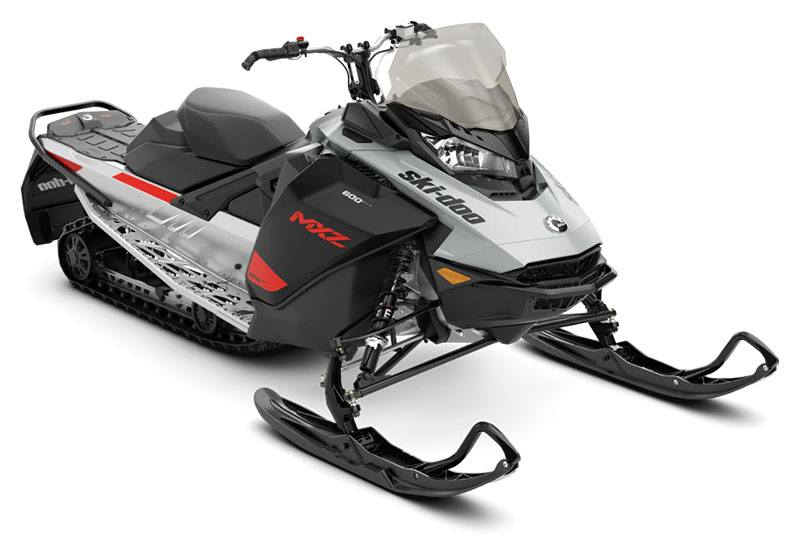 2021 Ski-Doo MXZ Sport 600 EFI ES RipSaw 1.25 in Great Falls, Montana - Photo 1