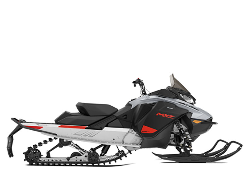 2021 Ski-Doo MXZ Sport 600 EFI ES RipSaw 1.25 in Sully, Iowa - Photo 2