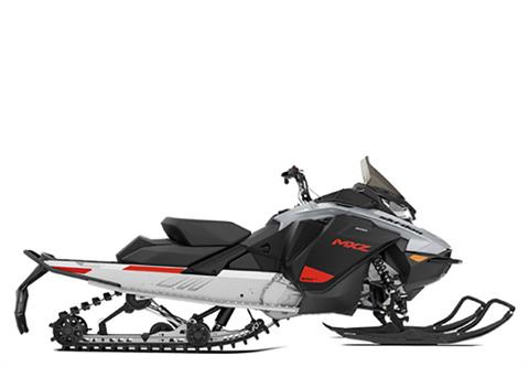 2021 Ski-Doo MXZ Sport 600 EFI ES RipSaw 1.25 in Speculator, New York - Photo 2