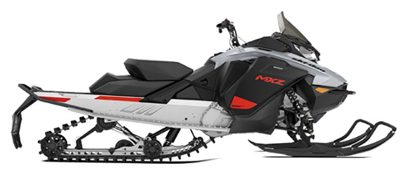 2021 Ski-Doo MXZ Sport 600 EFI ES RipSaw 1.25 in Wilmington, Illinois - Photo 2