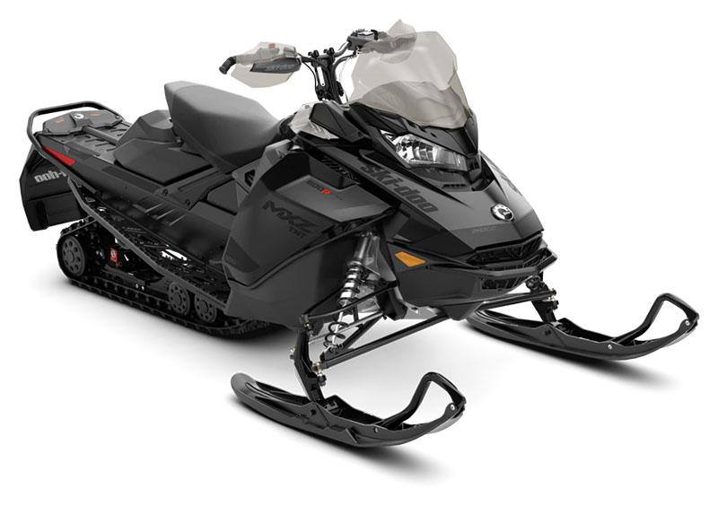 2021 Ski-Doo MXZ TNT 600R E-TEC ES Ice Ripper XT 1.25 in Speculator, New York - Photo 1