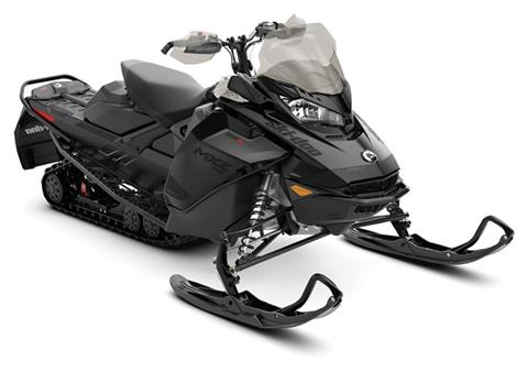 2021 Ski-Doo MXZ TNT 600R E-TEC ES Ice Ripper XT 1.25 in Grimes, Iowa - Photo 1