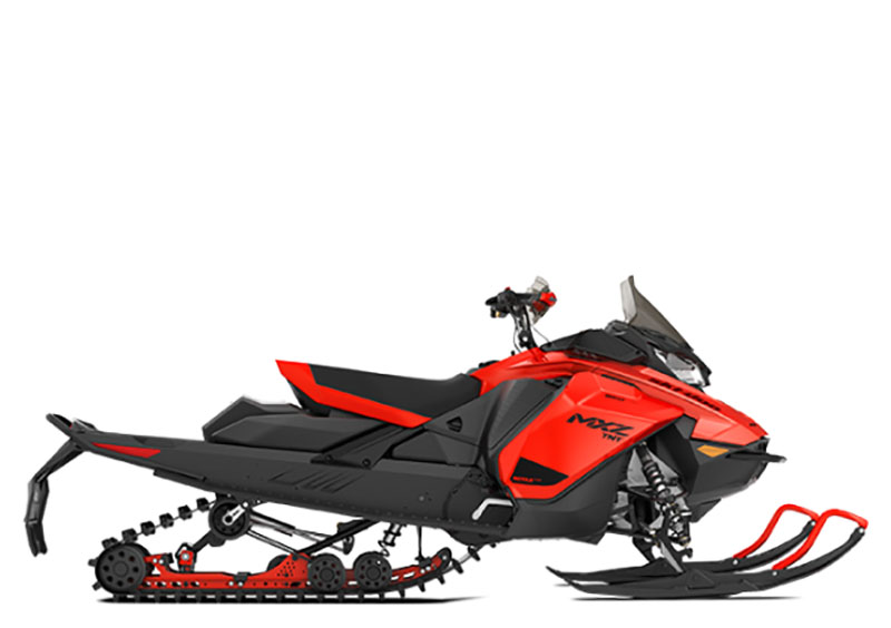 2021 Ski-Doo MXZ TNT 850 E-TEC ES Ice Ripper XT 1.25 in Woodruff, Wisconsin - Photo 2