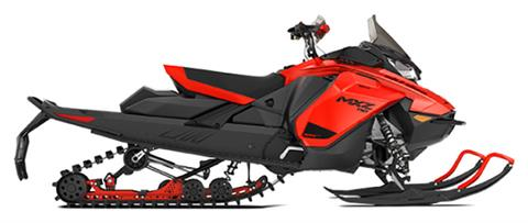 2021 Ski-Doo MXZ TNT 850 E-TEC ES Ripsaw 1.25 in Unity, Maine - Photo 2