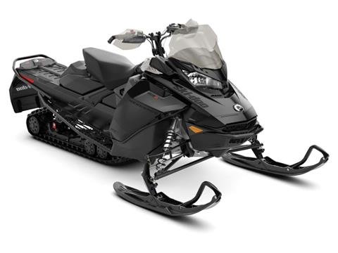2021 Ski-Doo Renegade Adrenaline 600R E-TEC ES RipSaw 1.25 in Lake City, Colorado