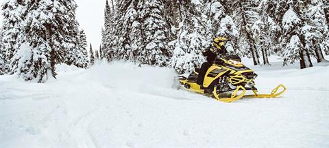2021 Ski-Doo Renegade Adrenaline 600R E-TEC ES RipSaw 1.25 in Pocatello, Idaho - Photo 7