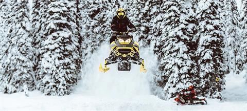 2021 Ski-Doo Renegade Adrenaline 600R E-TEC ES RipSaw 1.25 in Montrose, Pennsylvania - Photo 14