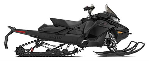 2021 Ski-Doo Renegade Adrenaline 600R E-TEC ES RipSaw 1.25 in Lancaster, New Hampshire - Photo 2