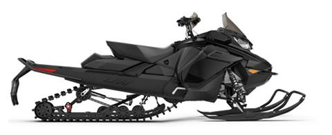 2021 Ski-Doo Renegade Adrenaline 600R E-TEC ES RipSaw 1.25 in Sully, Iowa - Photo 2