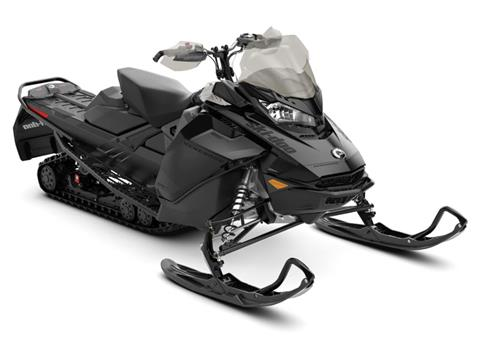 2021 Ski-Doo Renegade Adrenaline 850 E-TEC ES RipSaw 1.25 in Lake City, Colorado