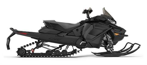 2021 Ski-Doo Renegade Adrenaline 900 ACE ES RipSaw 1.25 in Cherry Creek, New York - Photo 2