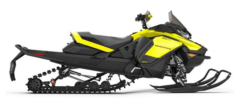 2021 Ski-Doo Renegade Adrenaline 900 ACE Turbo ES RipSaw 1.25 in Springville, Utah - Photo 2
