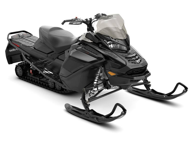 2021 Ski-Doo Renegade Adrenaline 900 ACE Turbo ES RipSaw 1.25 in Bennington, Vermont - Photo 1