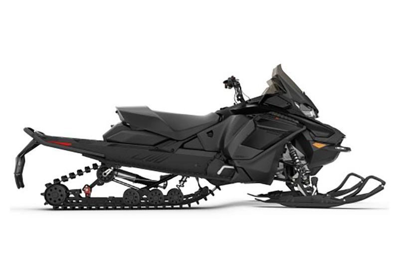 2021 Ski-Doo Renegade Enduro 600R E-TEC ES Ice Ripper XT 1.25 in Colebrook, New Hampshire - Photo 2