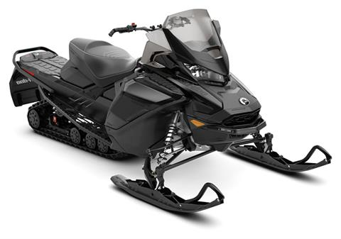 2021 Ski-Doo Renegade Enduro 850 E-TEC ES Ice Ripper XT 1.25 in Colebrook, New Hampshire