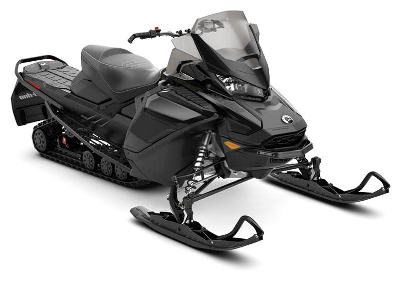 2021 Ski-Doo Renegade Enduro 850 E-TEC ES Ice Ripper XT 1.25 in Bozeman, Montana - Photo 1