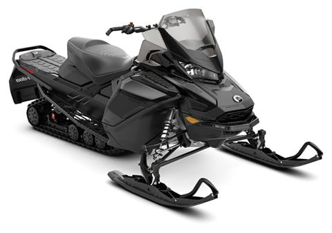 2021 Ski-Doo Renegade Enduro 900 ACE ES Ice Ripper XT 1.25 in Colebrook, New Hampshire