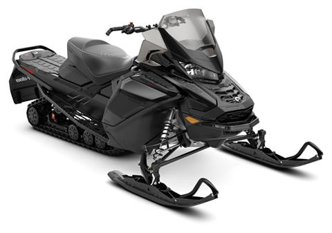 2021 Ski-Doo Renegade Enduro 900 ACE Turbo ES Ice Ripper XT 1.25 in Colebrook, New Hampshire
