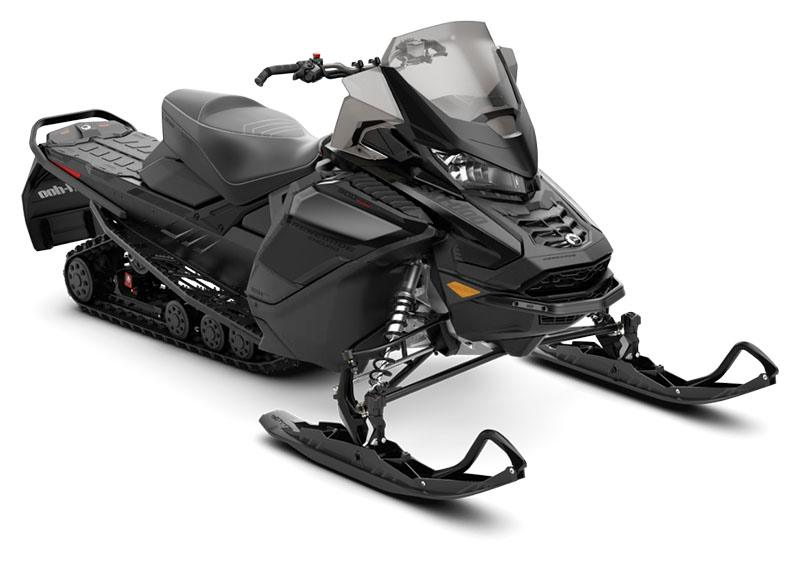 2021 Ski-Doo Renegade Enduro 900 ACE Turbo ES Ice Ripper XT 1.25 in Ponderay, Idaho - Photo 1