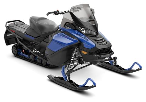 2021 Ski-Doo Renegade Enduro 900 ACE Turbo ES Ice Ripper XT 1.25 in Springville, Utah - Photo 1