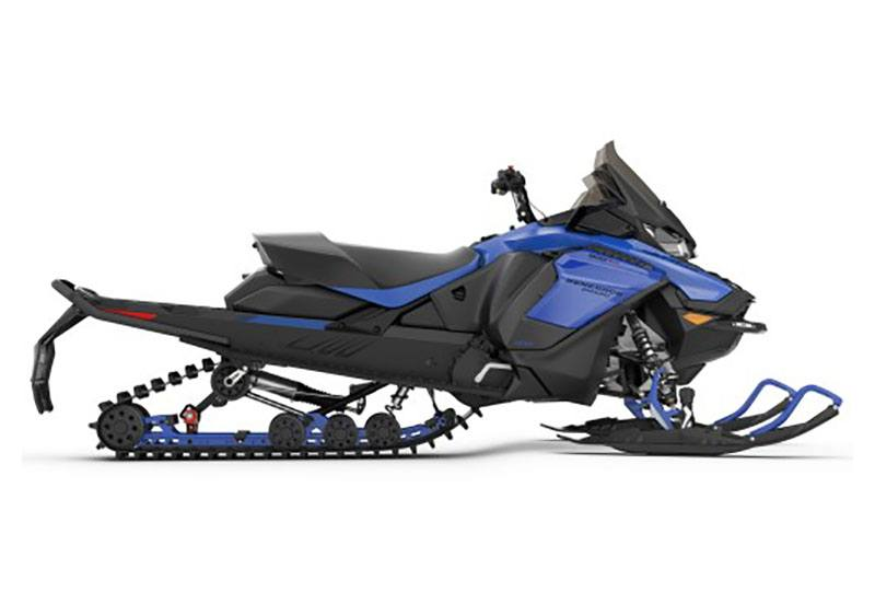 2021 Ski-Doo Renegade Enduro 900 ACE Turbo ES Ice Ripper XT 1.25 in Wilmington, Illinois - Photo 2
