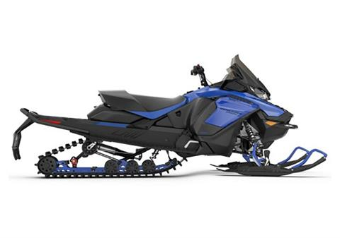 2021 Ski-Doo Renegade Enduro 900 ACE Turbo ES Ice Ripper XT 1.25 in Shawano, Wisconsin - Photo 2