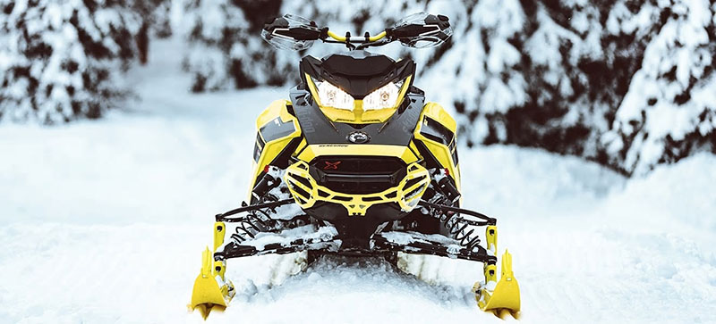 2021 Ski-Doo Renegade Sport 600 ACE ES Cobra 1.35 in Unity, Maine - Photo 14