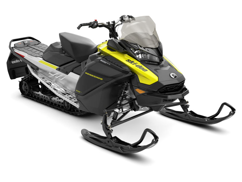 2021 Ski-Doo Renegade Sport 600 ACE ES Cobra 1.35 in Augusta, Maine - Photo 1