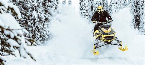 2021 Ski-Doo Renegade X 600R E-TEC ES RipSaw 1.25 in Wasilla, Alaska - Photo 11