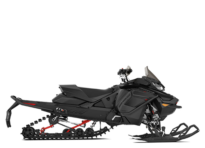 2021 Ski-Doo Renegade X 900 ACE Turbo ES w/ Adj. Pkg, Ice Ripper XT 1.25 in Ponderay, Idaho - Photo 2