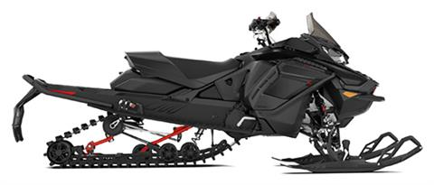 2021 Ski-Doo Renegade X 900 ACE Turbo ES w/ Adj. Pkg, Ice Ripper XT 1.25 in Colebrook, New Hampshire - Photo 2