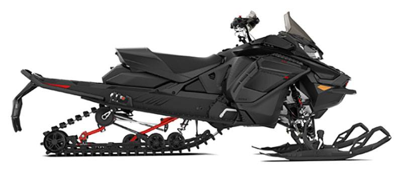 2021 Ski-Doo Renegade X 900 ACE Turbo ES w/ Adj. Pkg, Ice Ripper XT 1.25 w/ Premium Color Display in Waterbury, Connecticut - Photo 2