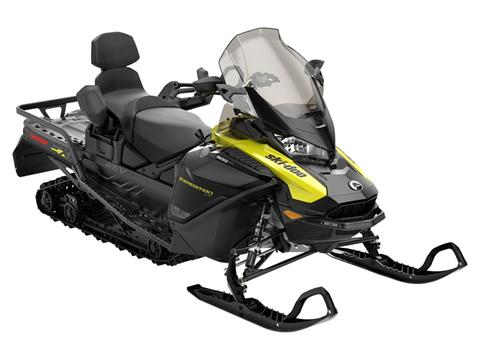2021 Ski-Doo Expedition LE 900 ACE ES Silent Cobra WT 1.5 in Colebrook, New Hampshire