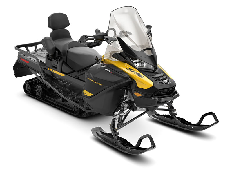 2021 Ski-Doo Expedition LE 900 ACE Turbo ES Silent Cobra WT 1.5 in Rexburg, Idaho - Photo 1