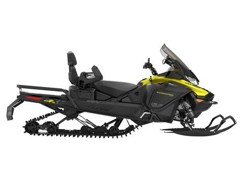 2021 Ski-Doo Expedition LE 900 ACE Turbo ES Silent Cobra WT 1.5 in Huron, Ohio - Photo 2