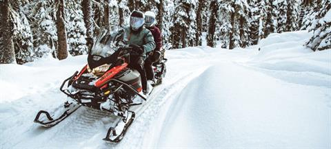 2021 Ski-Doo Expedition SE 900 ACE Turbo ES Silent Ice Cobra WT 1.5 in Deer Park, Washington - Photo 10