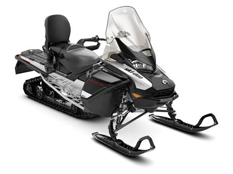 2021 Ski-Doo Expedition Sport 600 ACE ES Charger 1.5 in Colebrook, New Hampshire