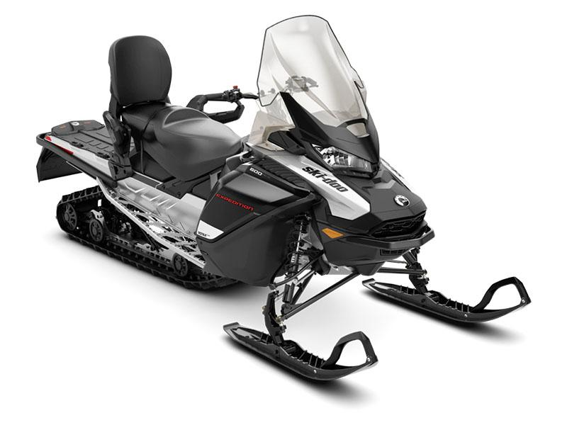 2021 Ski-Doo Expedition Sport 600 ACE ES Charger 1.5 in Barre, Massachusetts - Photo 1