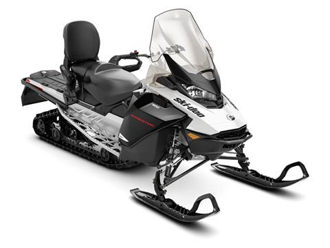 2021 Ski-Doo Expedition Sport 600 EFI ES Charger 1.5 in Colebrook, New Hampshire