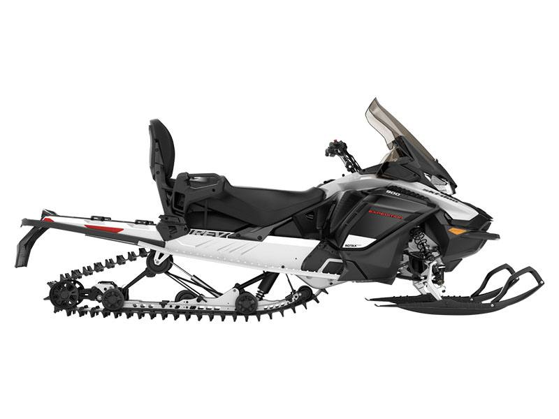 2021 Ski-Doo Expedition Sport 900 ACE ES Charger 1.5 in Waterbury, Connecticut - Photo 2