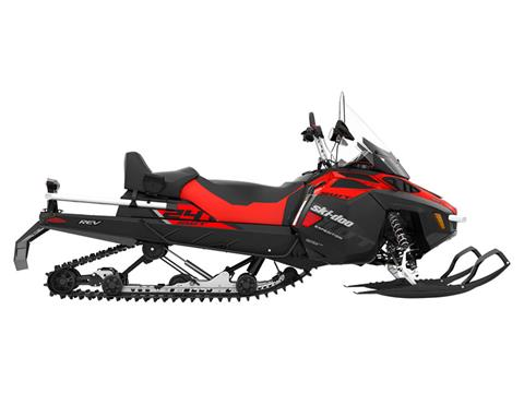 2021 Ski-Doo Expedition SWT 900 ACE ES Silent Cobra 1.5 in Wasilla, Alaska - Photo 11