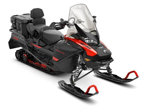 2021 Ski-Doo Expedition SWT 900 ACE Turbo ES Silent Cobra 1.5 in Wasilla, Alaska - Photo 1