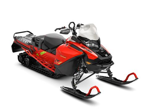 2021 Ski-Doo Expedition Xtreme 850 E-TEC ES Cobra WT 1.8 in Colebrook, New Hampshire
