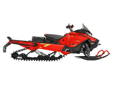 2021 Ski-Doo Expedition Xtreme 850 E-TEC ES Cobra WT 1.8 in Springville, Utah - Photo 2