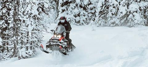 2021 Ski-Doo Skandic Sport 600 EFI ES Utility WT 1.25 in Woodinville, Washington - Photo 2
