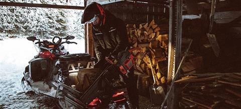 2021 Ski-Doo Skandic WT 600 ACE ES Cobra WT 1.5 in Presque Isle, Maine - Photo 6