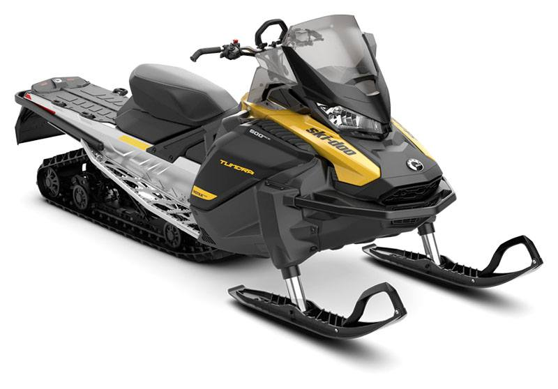 2021 Ski-Doo Tundra LT 600 ACE ES Charger 1.5 in Clinton Township, Michigan - Photo 1